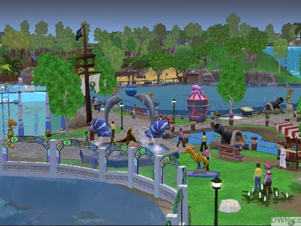 download zoo tycoon 1 marine mania full version for free