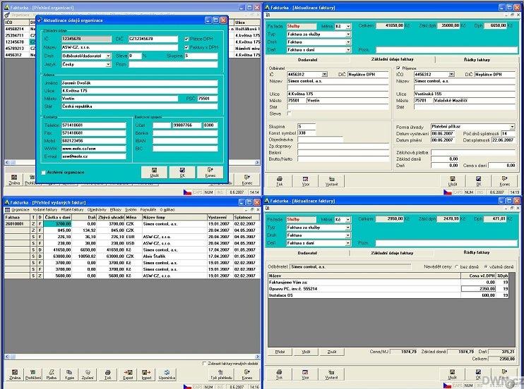 software ke stažení zdarma
